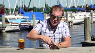 Watch Talk with Dustin | Invicta Russian Diver Nautilus Twisted Metal