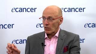 Expert insight: Metastatic hormone sensitive prostate cancer latest
