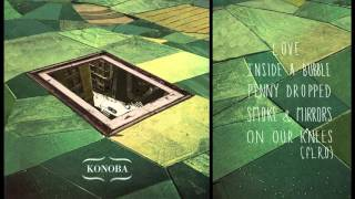Konoba - Inside a Bubble