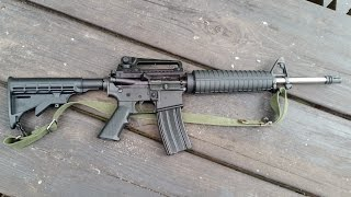 $500 AR-15 is it a Piece of Shit?