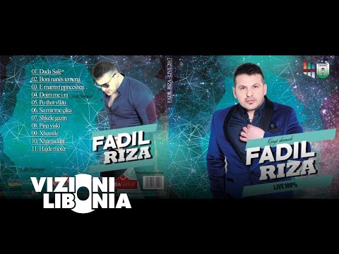 Fadil Riza - Kenge Gurbetit