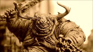 Black Templars vs Chaos Demons - Warhammer 40k 8th Edition BatRep