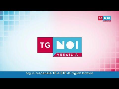 Tg Noi Versilia 14/09/2019