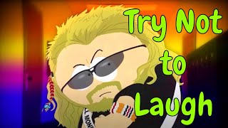 South Park Try Not to Laugh