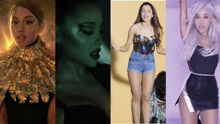 Ariana Grande Songs Facts