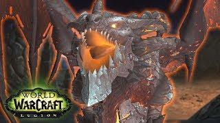 #354 ПЕЩЕРКА СМЕРТОКРЫЛА - Приключения в World of Warcraft