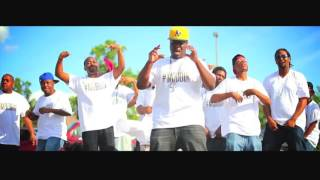 Young Chizz - #Mobbin (Official Video)