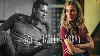 Jay & Hailey - Sorry