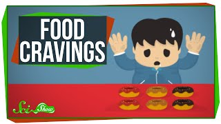 What Causes Food Cravings?