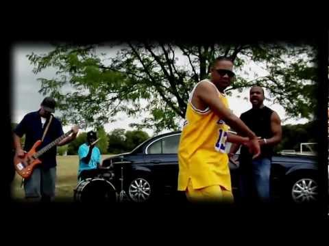 "Rude (ft. G$) ""The Feeling"" American Serengeti 2012 ""Indy Hip Hop"" Music Video"