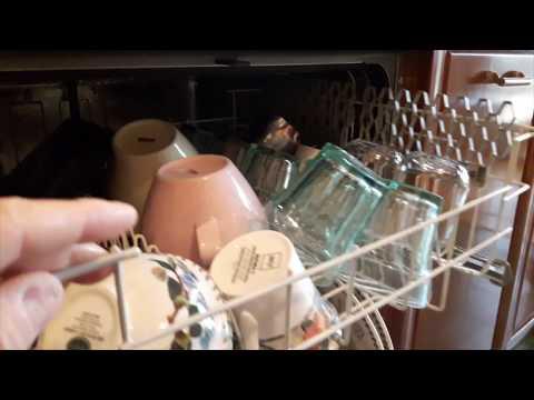 Recensione lavastoviglie Beko mod  DFN05211S