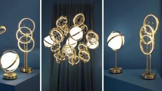 2017 Lighting Design Ideas