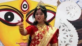 Durga Puja Special Assembly 2019 | DPS Durgapur Thumbnail