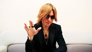 SUGIZO / Message from SGZ 2017/05/19