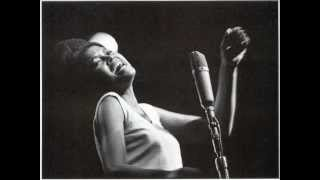 They Call It Jazz - Abbey Lincoln