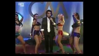 José Luis Rodríguez - Pavo Real (CM Vivo 2005)