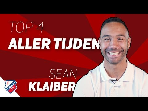 De top 4 van Sean Klaiber