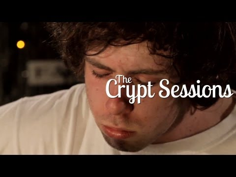 Saturday Sun - Seagull // The Crypt Sessions