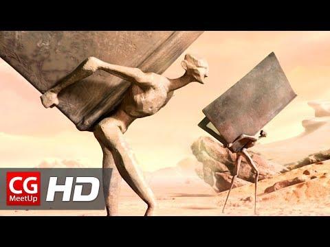 "CGI Animated Short Film: ""Devotion"" by Team Devotion | CGMeetup"