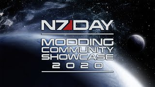 N7 Day Modding Community Showcase 2020