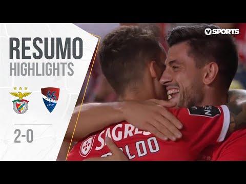VSPORTS - Liga Portuguesa