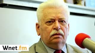 Prof. Szeremietiew: Możliwy jest konflikt z Rosją na terenie Polski i państw nadbałtyckich