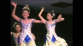 Tari Swara Purnama - Jawa Barat