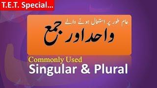 Words Similar Words, Alfaz Mutaradif (Part-1) - Самые лучшие