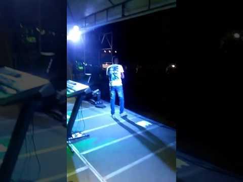 Show em Santanópolis ba