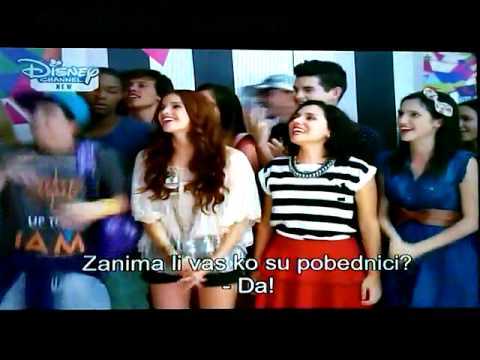 Violetta 2 - Episode 59 - English (part 7)