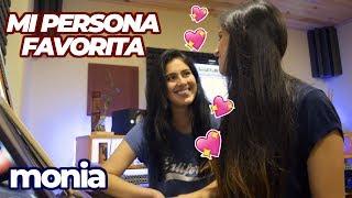 Mi Persona Favorita - Alejandro Sanz, Camila Cabello (Cover) | Monia