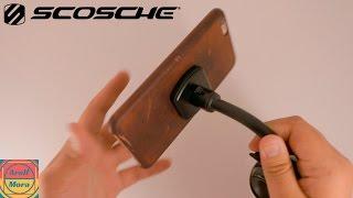 Scosche MagicMount Window Unboxing/Review