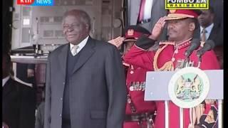 Fumbo la Wakimbizi miaka kumi baada ya ghasia za uchaguzi wa 2007-08