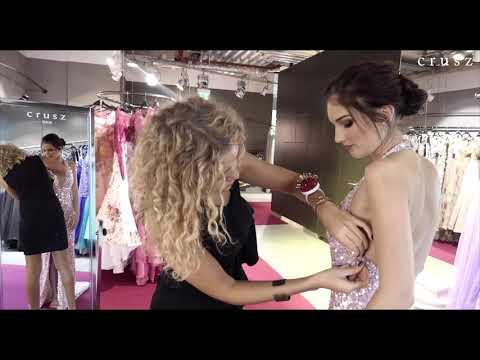 Willkommen bei crusz Berlin, deinem Fashion Store für Brautkleider, Abendkleider und Anzüge