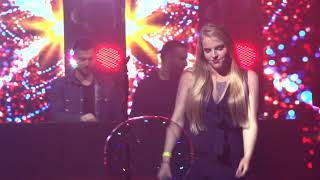 Sherrie Sherrie & The Ware - Nana Song / Festival HIT NON STOP/ EUROPA PLUS TV