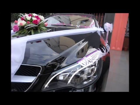 mp4 Decoration Voiture Mariage, download Decoration Voiture Mariage video klip Decoration Voiture Mariage