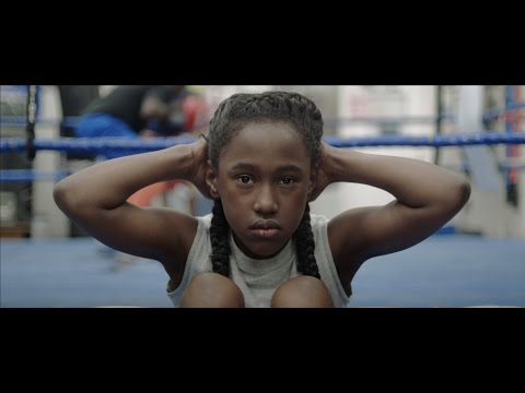 The Fits - Official Trailer -  Oscilloscope Laboratories