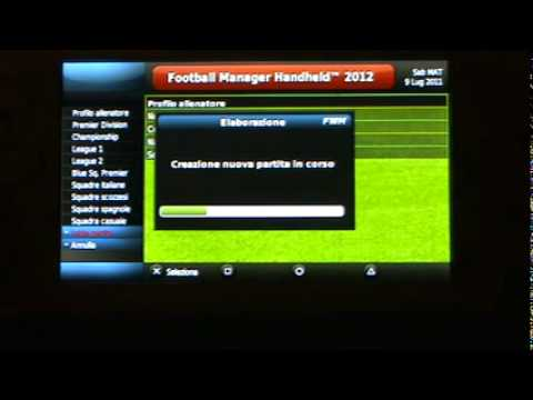 football manager handheld 2011 psp patch