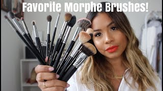 My Favorite Morphe Brushes | Which Brushes Are Worth It??