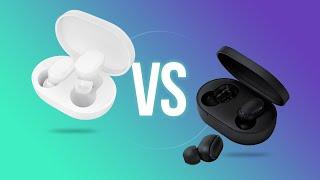 Redmi Airdots vs Xiaomi Airdots: qual é o melhor? [Comparativo]