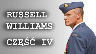 PM Przesłuchania morderców: pułkownik Russell Williams, część IV