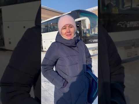 Фото видеогид Отзыв об экскурсии Розы Марсельевны