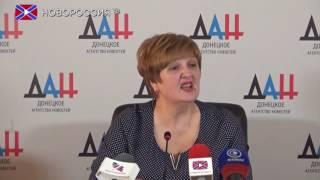 Заместитель председателя Верховного суда ДНР: Атуально о паспортах ДНР