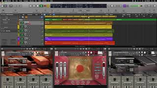 Scoring Mallets | The most realistic Marimba, Xylophone and Vibraphone sample library!