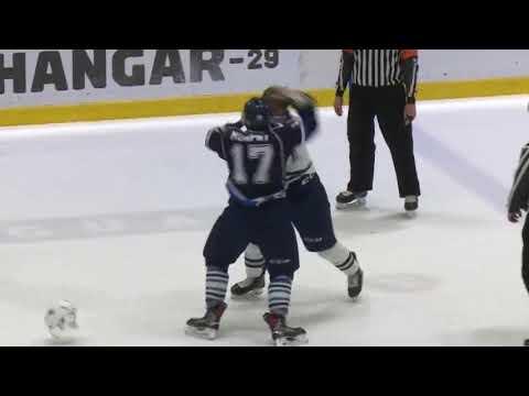 Jordan Lepage vs. Liam Murphy