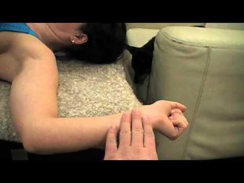 Jak najlepiej do pompowania mięśni hantle