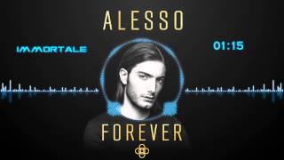 Alesso - Immortale [HD Visualized]