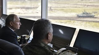 Russian war games: What you need to know
