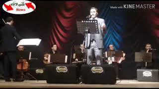 مقتطفات من احتفالية مديرية الثقافة في حمص