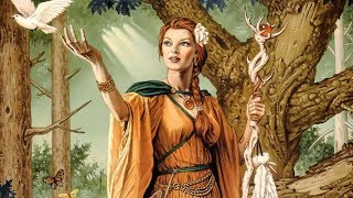 Exploring Celtic Mythology: Rhiannon